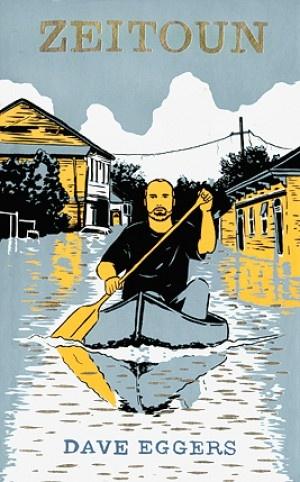 Dave Eggers.  Katrina: Worth Reading, Little Free Libraries, Books Club, Books Worth, Nonfiction Books, Public Libraries, Reading Lists, Hurricane Katrina, Dave Egger