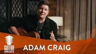 Adam Craig - No Capo Needed | Guitar Hacks | Opry