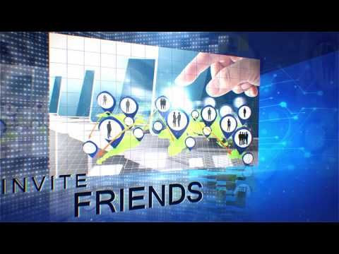 FUTURENET INTRO VIDEO