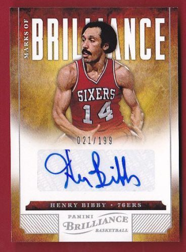 henry bibby and mike relationship