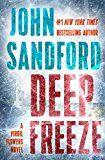 Deep Freeze (A Virgil Flowers Novel) by John Sandford (Author) #Kindle US #NewRelease #Mystery #Thriller #Suspense #eBook #ad