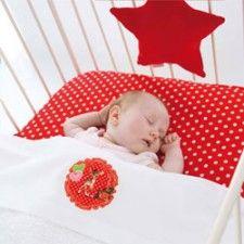 Bezuinig NIET op een #babymatras | Babystuf