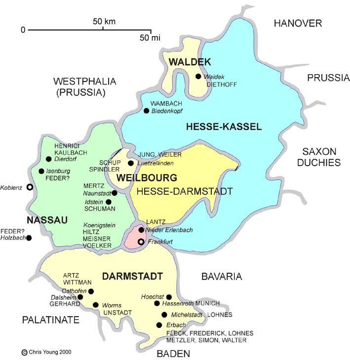 Study in Hessen Germany |Hessen Germany Poland