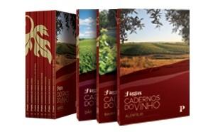 Desde setembro e durante doze semanas, o jornal Público tem disponibilizado uma coleção da autoria do crítico de vinhos Rui Falcão, sobre as diversas regiões vitivinícolas e os melhores vinhos e restaurantes de cada região. Esta semana foi a vez da Região dos Vinhos Verdes.