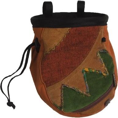 Prana Hemp Chalk bag-climbing    Looks nicccccccccccce