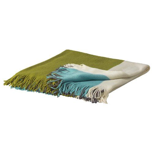 "Ikea MALIN BAND Throw, multicolor 71x47"" Microfiber fleece couch throws Ikea http://www.amazon.com/dp/B00A8PB1Q4/ref=cm_sw_r_pi_dp_hNb7tb0PDJB36"