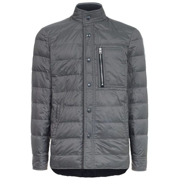 TOM FORD Quilted Down Jacket ($2,440) ❤ liked on Polyvore featuring men's fashion, men's clothing, men's outerwear, men's jackets, mens light weight jackets, mens quilted nylon jacket, mens lightweight quilted jacket, mens lightweight down jacket and mens lightweight jacket