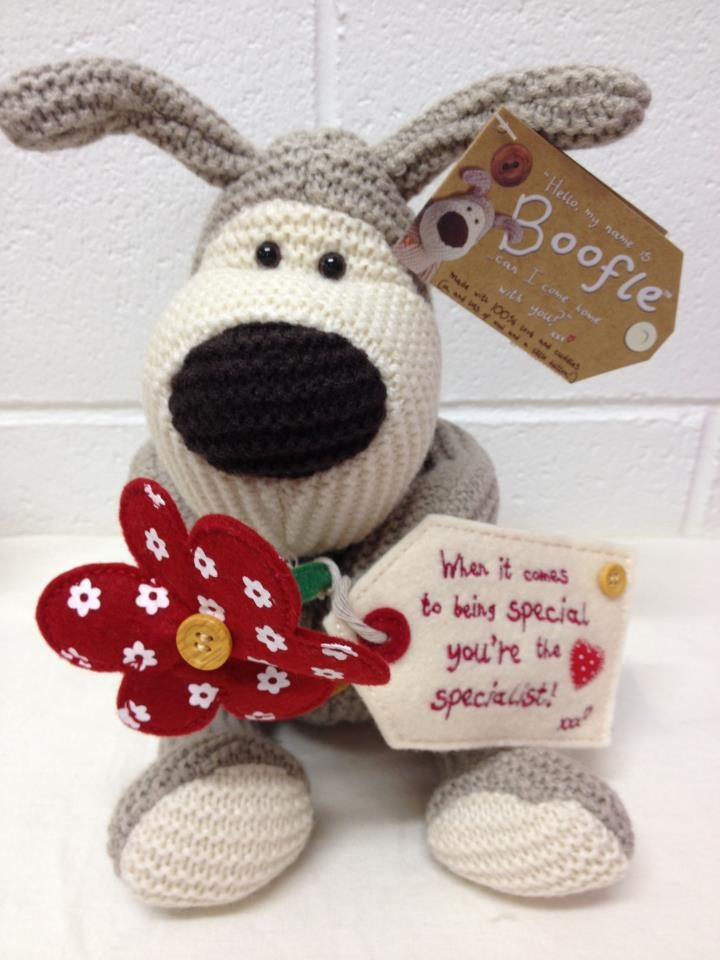 Boofle Knitting Pattern : 29 best images about Boofle on Pinterest Pink hearts, Valentine gifts and Toys