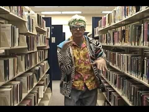 The Dewey Decimal Rap - YouTube