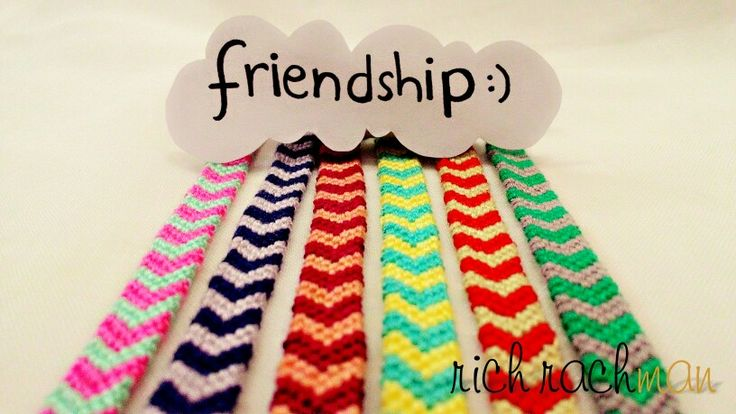 the only way to have a friend is to be one - Emerson R. W. knot bracelet | friendship bracelet | pattern | colors find on instagram @richrachman <3