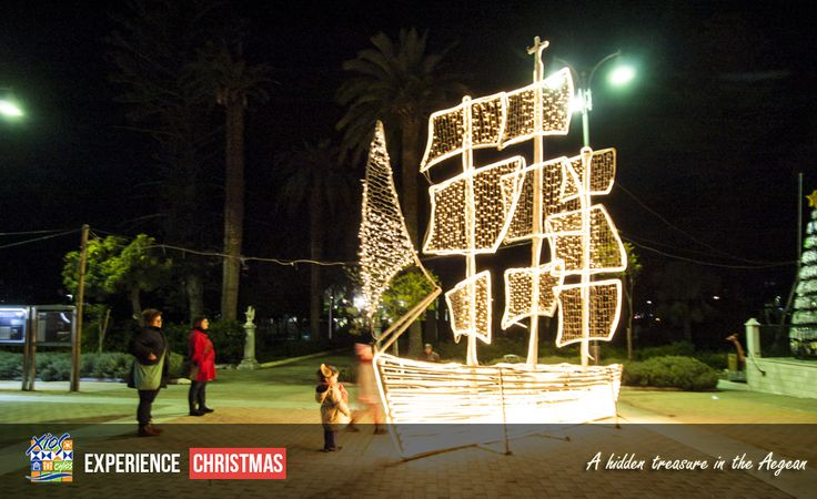It's New Year's Eve tomorrow, so don't miss the revival of an old tradition.  Groups of children and teenagers, who have constructed model ships, gather at the town square and sing the New Year's traditional carols.  Of course, the event is open to everybody!! #chios #newyear #christmas #greece  http://www.chios.gr/en/drastiriotites/politismikes-drastiriotites-thesmoi#protoxronia