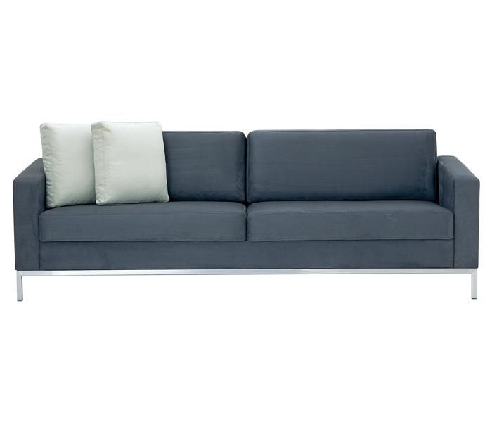 Quadro | UCI Lounge seating.  Armchair, 2 seater lounge or 3 seater lounge. uci.com.au