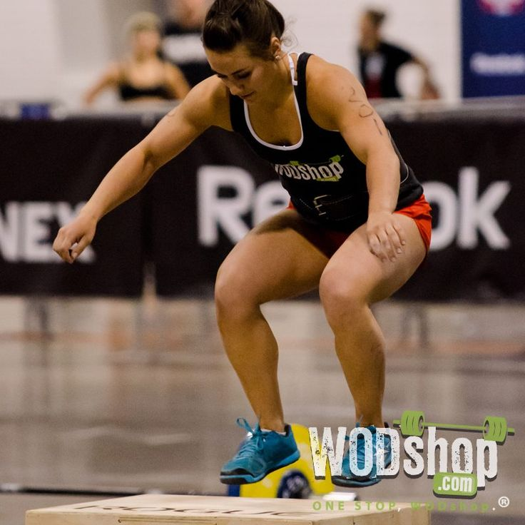 383 Best Images About Crossfit On Pinterest