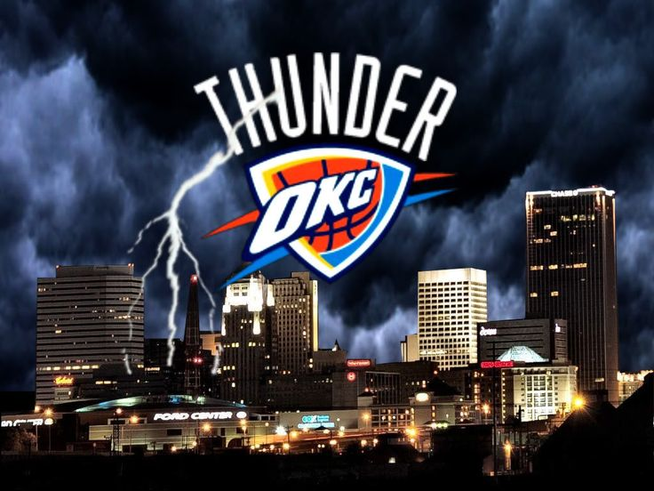 THUNDER storm headed Derekly 4 okc 2night. With highs n the 100s, there will b Hefolosha winds, Harden rain, and the Westbrook will b rushing rapidly. So Perkins up and watch out 4 the Durantuala size hail. Every Blaka will b affected. This THUNDER storm will hit okc at 8 pm
