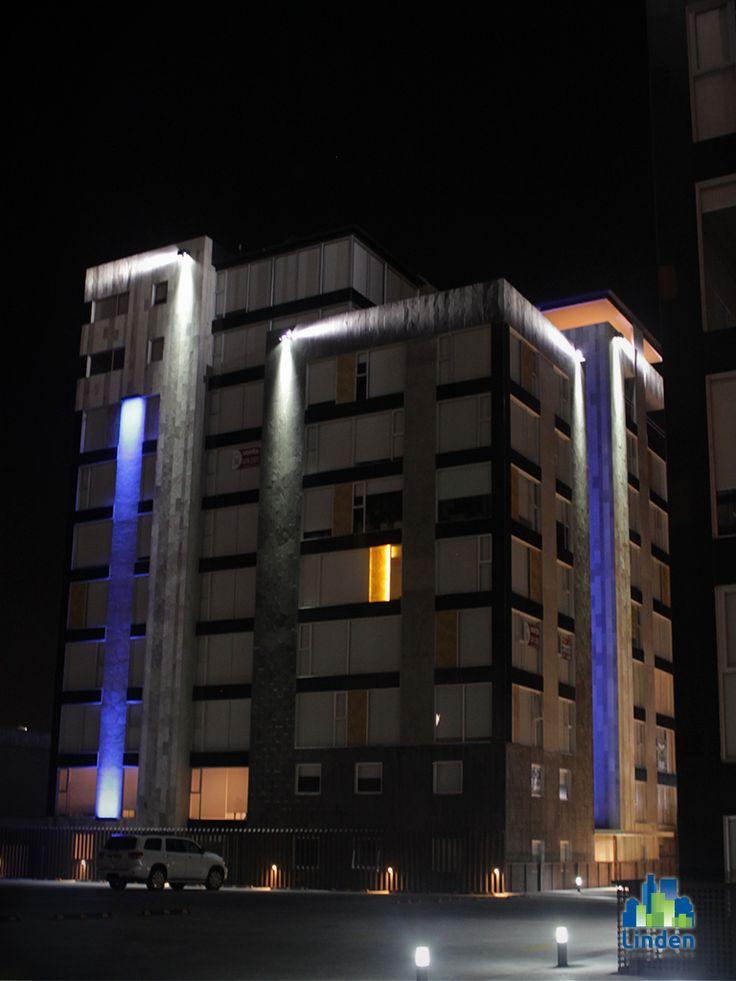 #Arquitectura vanguardista que inspira al estilo de vida que te mereces.