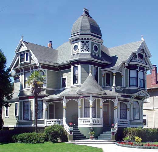 17 Best Images About Victorian Architecture On Pinterest