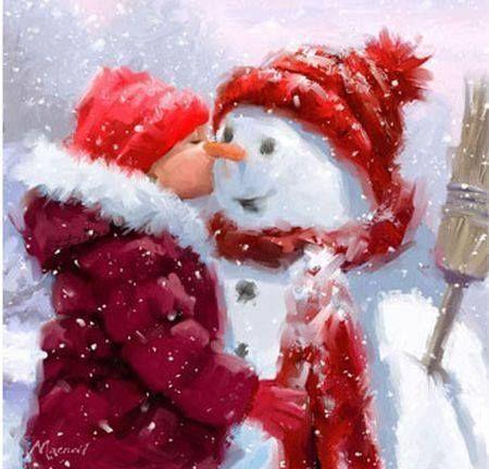 """Résultat de recherche d'images pour """"baiser enneigé"""""""