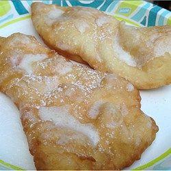 Nana's Fastnachts - Allrecipes.com