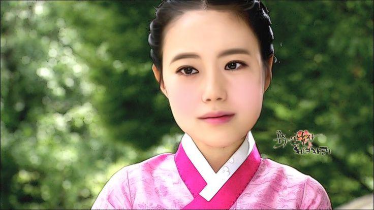 자음갤에서 꿋꿋이 망작 올림 ^ㅇ^ 채워니 리터칭 by 처녀자리 http://gall.dcinside.com/board/view/?id=princess_k&no=44317&page=3030