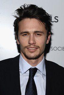 James Franco  Born: April 19, 1978 in Palo Alto, California, USA
