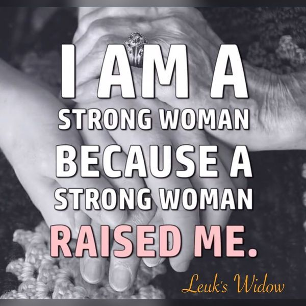Ferined Strong Women Quotes