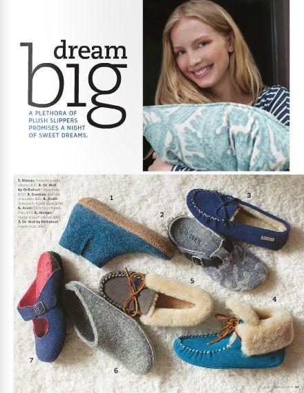 Happy slipper season! #autumn #lookbook