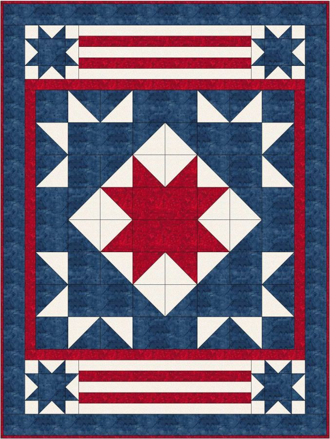 901 Best A Quilts Of Valor Images On Pinterest