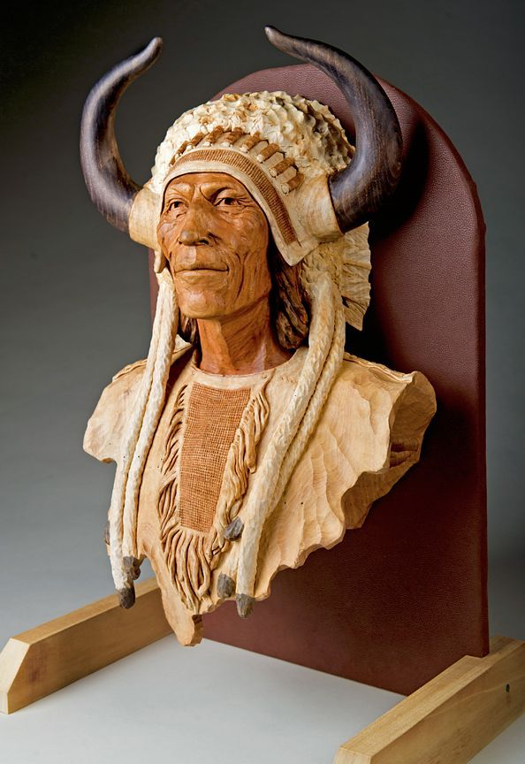 Images about wood sculpture carvings on pinterest
