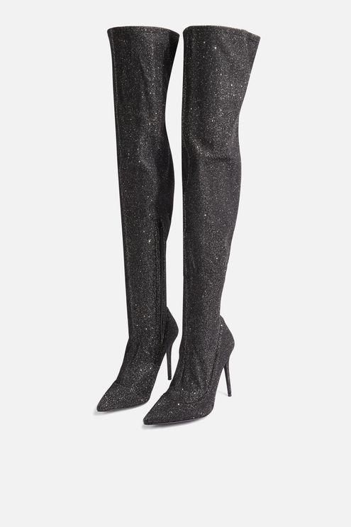 Bellini Sock Boots