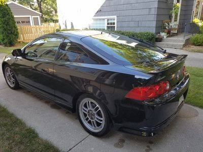Acura RSX Type-S track day car for Sale in MILWAUKEE, WI | RacingJunk Classifieds