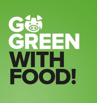 How to make your eating habits greener, easily!