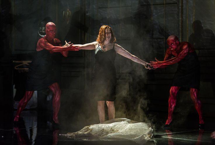 eurovision 2013 opera dubstep