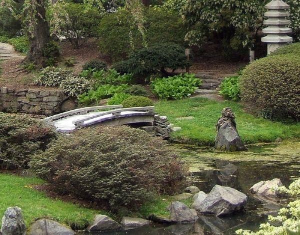 17 best ideas about japanischer garten anlegen on pinterest, Garten ideen gestaltung