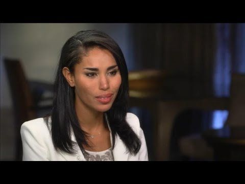Donald Sterling's Confidant V. Stiviano Speaks Out About Racism Scandal! - http://buzz.io/6766/donald-sterlings-confidant-v-stiviano-speaks-out-about-racism-scandal/