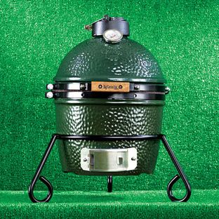 """Mini Egg Grill 