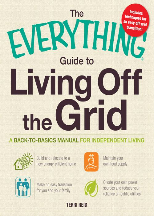 Urban Homesteading - Living Off the Grid. Some easy practical ways to start where ever I live.
