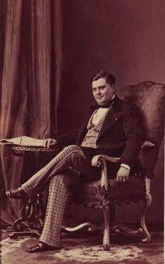 Alexandre Florian Joseph, Count Colonna-Walewski