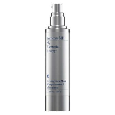 Perricone MD Boost your beauty regime with the addition of this lightweight, gel-to-foam mask and get set for a complexion that is more firm, hydrated, plump and radiant than ever before.