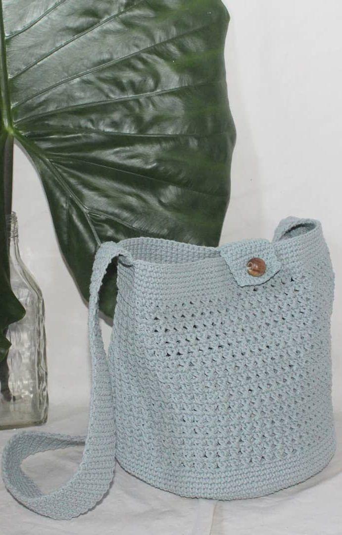 Génial Et Beauté Crochet Sac Patterns Pour La Nouvelle