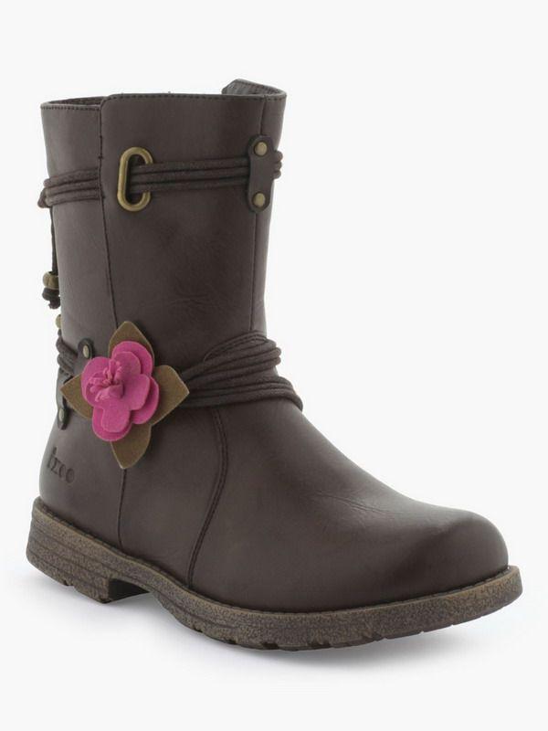 Authentique IXOO Boots/Bottines Vente En Ligne SF903209