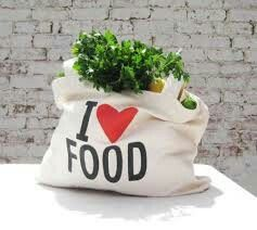 I love food!