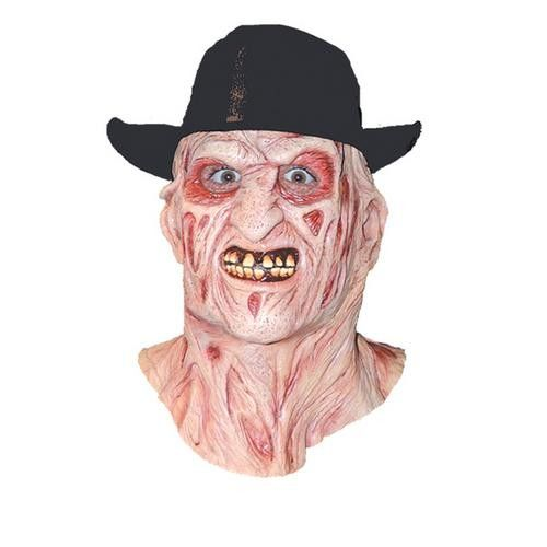 FREDDY KRUEGER MASK HAT