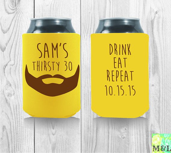 Birthday Koozie Quotes: 10 Best Images About Birthday Koozies On Pinterest