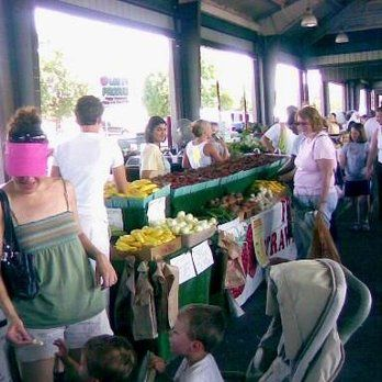 State Farmers Market - Raleigh, NC, United States