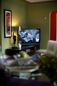 16 best TV wall units images on Pinterest | Tv walls, Tv units and ...