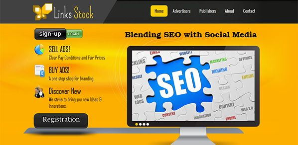 Link Stock website is designed and developed by Bizs Point IT Solution Pvt. Ltd.