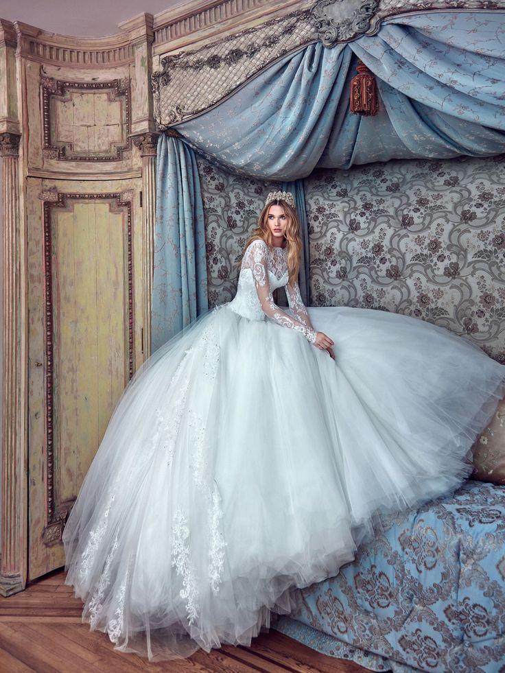 The 54 best Galia Lahav - Le Secret Royal 2016/17 images on ...