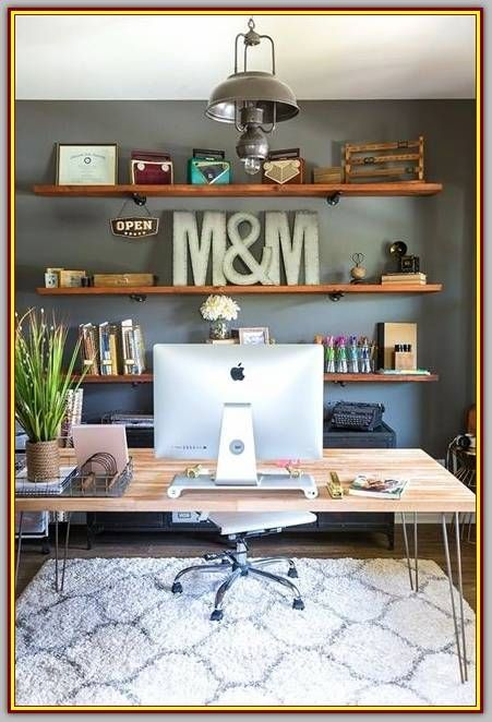 Most Popular Modern Home Office Design Ideas For Inspiration