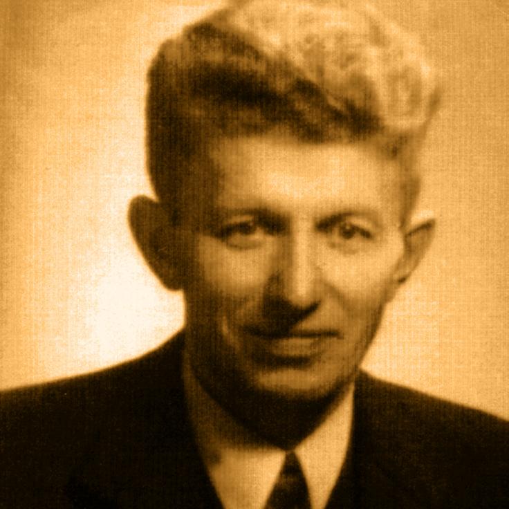 Fredrik (Frits) Slomp, in het verzet Frits de Zwerver of ook wel Ouderling Van Zanten genoemd (Ruinerwold, 5 maart 1898 - Vaassen, 13 december 1978) was een Nederlandse, gereformeerde predikant en verzetsstrijder en organisator van de hulp aan onderduikers tijdens de Tweede Wereldoorlog.