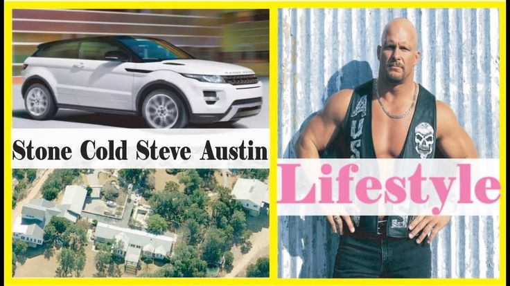 Stone Cold Steve Austin Lifestyle 2017 ★ Net Worth ★ Biography ★ House ★ Car ★ Income ★ Wife ★ Family https://youtu.be/H6-Ft9hROtI